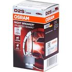 OSRAM D2S 66240XNB NIGHT BREAKER UNLIMITED Xenon Scheinwerfer Lampe NEU BB
