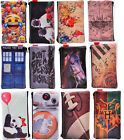 Zip Card Case Wallet Coin Change Purse with Key Ring Bags Gift iphone case $10.39 AUD