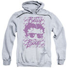 Betty Boop SUMMER SHADES Licensed Sweatshirt Hoodie $41.71 USD on eBay
