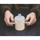 Maddak Arthro Thumbs-Up Cup w/ Lid - #745720001