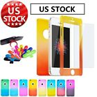 360 Full Body Hybrid Hard Back Protective Case + SCREEN PROTECTOR For iPhone