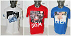 NWT Diem MEN S/S ASSORTED TEE SHIRTS