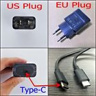 Charger Adapter Type-C USB Cable For HUAWEI NEXUS 6P LG 5X Oneplus Genuine 5V 3A
