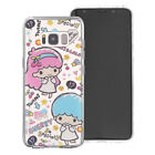 Hello Kitty My Melody Gudetama Jelly Cover Galaxy S10 S9 S8 Plus S7 Edge Case