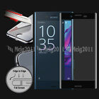 3D Full Cover Tempered Glass Screen Protector for Sony Xperia X Compact F5321