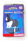 KAYTEE SUPERPET COMFORT HARNESS & LEASH LARGE SUPER PET RATS RABBITS FREE SHIP