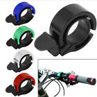 MTB Bike Bicycle Invisible Bell Aluminum Alloy Loud Sound Handlebar Safety Horn.