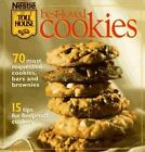 NESTLE TOLL HOUSE BEST LOVED COOKIES 70 MOST REQUESTED RECIPES COOKBOOK