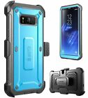 SUPCASE Samsung Galaxy S8+ Plus Case Full-Body Rugged Holster NO Screen Protectr фото