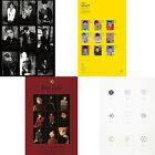 EXO KPOP Album Official Folded Poster