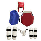 7340 Children Adult Thickening Taekwondo sparring equipment Protective Gear sets