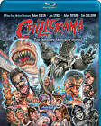 Chillerama (Blu-ray Disc, 2011, Unrated)