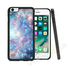 Galaxy Planet Grip Side Gel Case Cover For All Top Mobile Phones Image 6