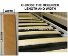 5cm,6cm Spare replacement wood bed slats,slatts.Wooden slates,lats,slat,slatt