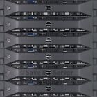 Dell PowerEdge R510 Server Dual Xeon X5550 QC 2.66GHz 16GB 2x1TB PERC6i DVD RPS
