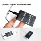 Wireless Charging Receiver Card Charger Module Mat For iPhone 6/6 plus 5S/5 New