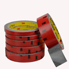New 3M Sticker Adhesive Double Sided Foam Tape High Temp Expert for Automotive
