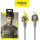 Bluetooth Headset Jabra Sport Coach Wireless Stereo Earbuds For Iphone 3 colors