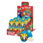 Super Mario Surprise Eggs - Party bag filler, Easter Egg Hunt, Treat, Gift