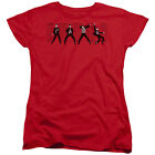 Elvis Presley JAILHOUSE ROCK Licensed Women's T-Shirt All Sizes
