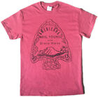 NEIL YOUNG - AMERICANA - OFFICIAL MENS T SHIRT