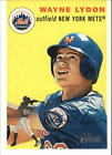 2003 Topps Heritage Baseball Base Singles #1-116 (Pick Your Cards)