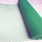 10 SQM TURF REINFORCEMENT MESH 900gsm CAR PARK DRIVEWAYS GRASS  PROTECTION MESH