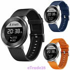 "Huawei Fit Smartwatch Bluetooth Sport Pedometer 1.04"" LCD IP68 GPS MES-B19 Black"