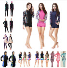 Muslim New Women Modest Swimwear Swimsuit Islamic Full Cover Burkini Beachwear