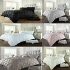 Alford and Hamlet Duvet Set With Pillow Cases Quilt Cover Bedding Set All Sizes