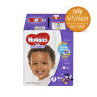 Huggies Little Movers Size 6 Baby Disposable Diapers - 104 Count