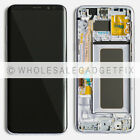 LCD Display Touch Screen Digitizer Replacement for Samsung Galaxy S8   S9 Plus