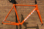 Ridley X-Night Rival 1 Disc Brake Carbon Cyclocross Bike Frameset ONLY - Orange