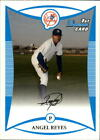 2008 Bowman Prospects Singles (Pick Your Cards)