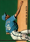 1994 Bowman Baseball Base Singles #10-295 (Pick Your Cards)