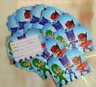 Lot Cartoon Invitation Card Party decorations kids birthday party supplies Z499