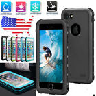 US Underwater Redpepper Waterproof Diving Swimming Case Cover for iPhone 7 7Plus