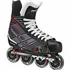 Tour Hockey Mens FB-225 Sr,  Black White Red