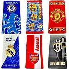 World soccer club, swimming towels, bath towels, new gifts for Madrid, Barcelona