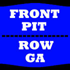 2 TIX BRANTLEY GILBERT 9/16 PIT GA HOLLYWOOD CASINO AMPHITHEATRE SAINT LOUIS