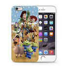 TOY STORY WOODY BUZZ ALIENS KIDS CARTOON PHONE CASE COVER FOR IPHONE