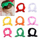 Fashion Kids Girls Baby Headband Toddler Lace Bow Flower Hair Band Accessories