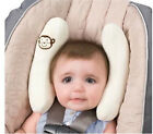 Infant Baby Toddler Head Neck Support Child Travel Neck Pillow Car Seat Safety