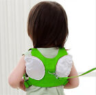 Cherub Baby Toddler Safety Harness Leash Mini Strap Traction Rope Anti-lost Belt