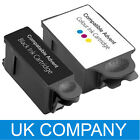 Multipack ADVENT INK CARTRIDGES ABK10 & ACRL10 FOR A10 AW10 AWP10 PRINTER