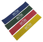 """CFF FIT REHAB BANDS - 12"""" x 2"""" Resistance Loop Band Rated the #1 for Kinetic"""
