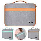 "Zipper Sleeve Bag Case Cover for All Laptop 11"" 12"" 13"" 15.6"" Macbook /Pro /Air"