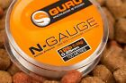 Guru N-Gauge Extra Strong, Low Dia, Monofilament Line, All Sizes