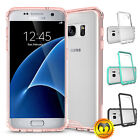 samsung galaxy note 8 cover - For Samsung Galaxy Note 8 S8 Plus S7 Edge Shockproof Hybrid Clear Case Cover