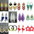 Stylish Party Accessories Design Dangle Drop Earrings